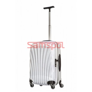 Samsonite Lite-Locked Spinner na suwak 55 cm 01V-003