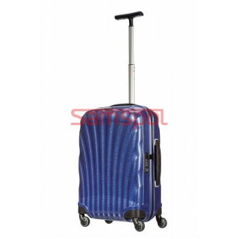 Samsonite Lite-Locked Spinner na suwak 55 cm 01V41003