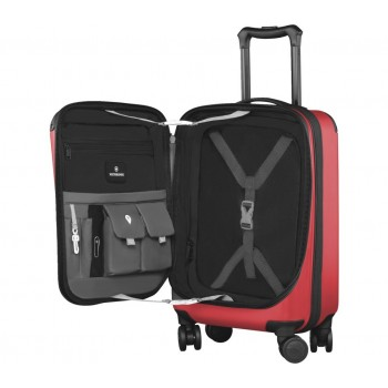 Victorinox walizka kabinowa Spectra Expandable Compact Global Carry-On 601284