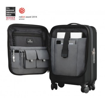 Victorinox walizka kabinowa Spectra 2.0 DUAL-ACCESS GLOBAL CARRY-ON 31318001