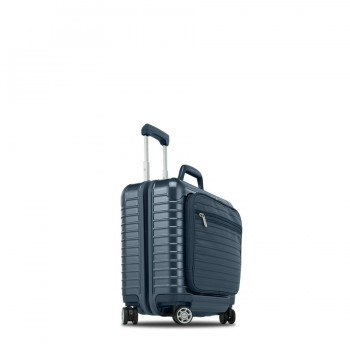 Rimowa Salsa Deluxe Hybrid BUSINESS MULTIWHEEL® 840.40.12.4