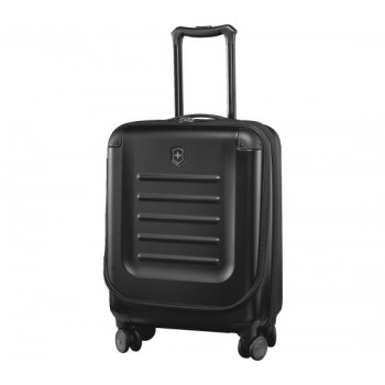 Victorinox Spectra Expandable Global Carry-On walizka 55 cm czarna 601286