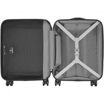 Victorinox Spectra™ Global Carry-on walizka 55 cm czerwona 31318203