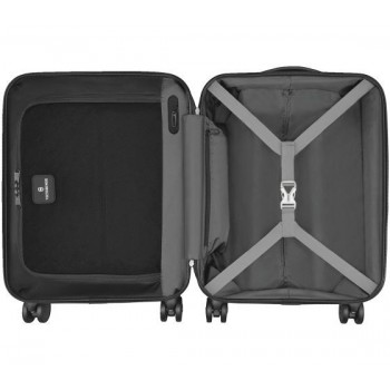 Victorinox Spectra™ Global Carry-on walizka 55 cm czerwona 601500