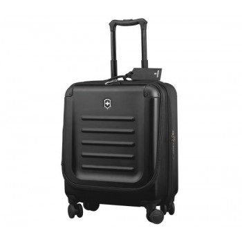 Victorinox Spectra™ Dual-Access Extra Capacity Carry-On walizka 55 cm czarna 31318101