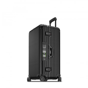 RIMOWA Topas Stealth Sport Multiwheel Electronic Tag 923.80.01.5